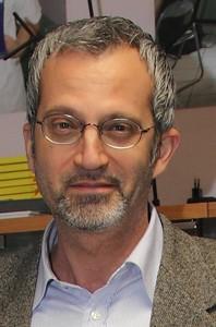 Professor Enrico Lenti