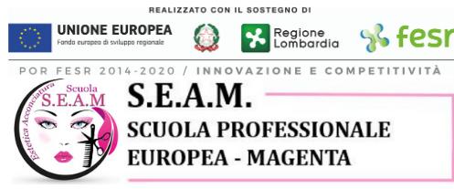 S.E.A.M. Scuola Professionale Europea